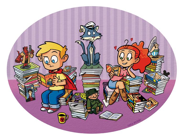 Annuario del Fumetto 2013