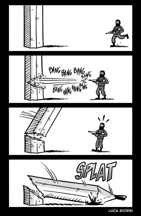 CharlieHebdo_Luca Giorgi-Vignettista_blog