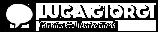 Luca Giorgi Comics