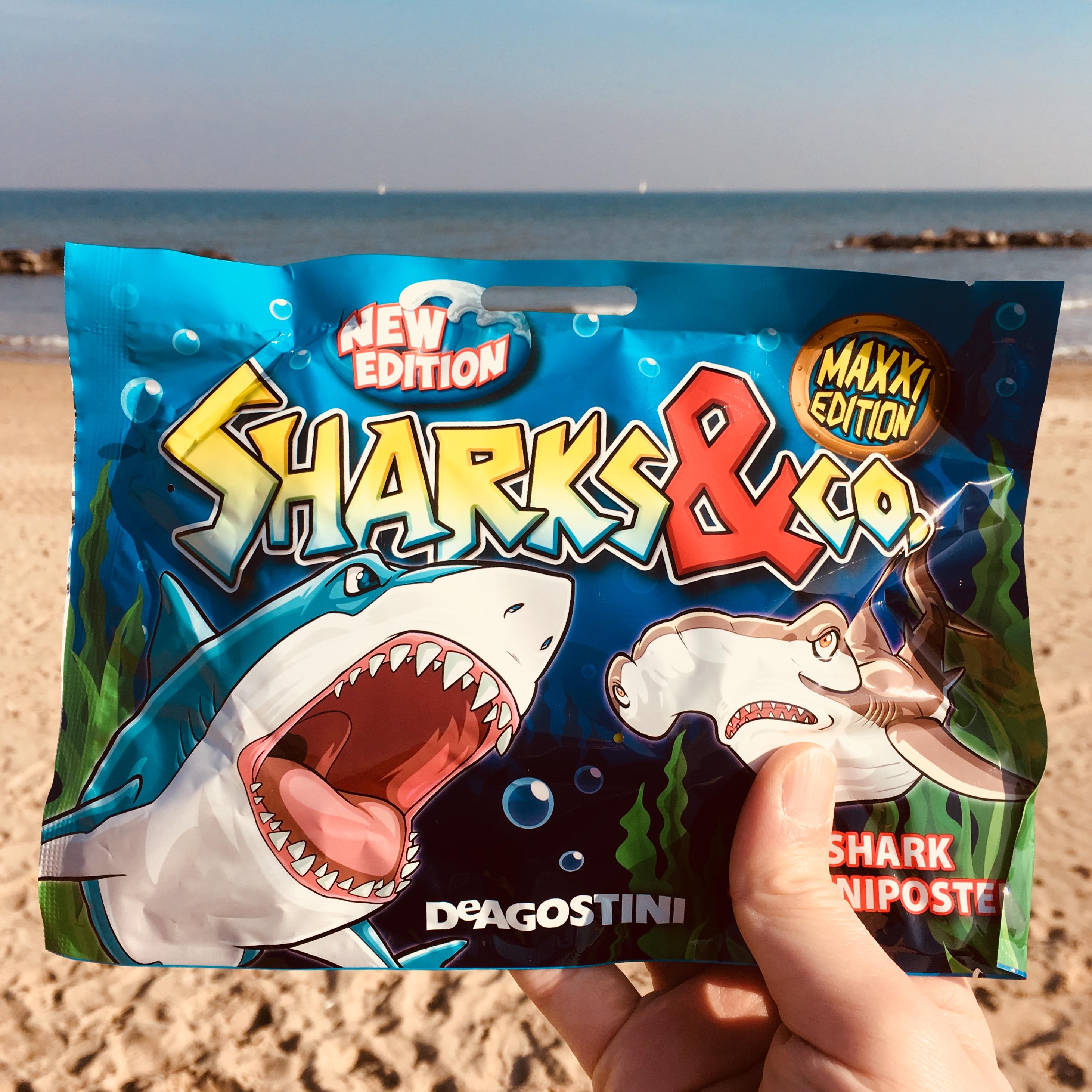 Shark&Co attack!