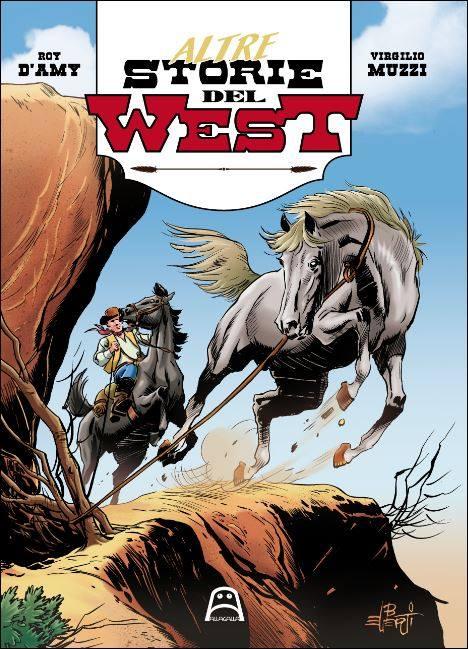 Altre storie del West